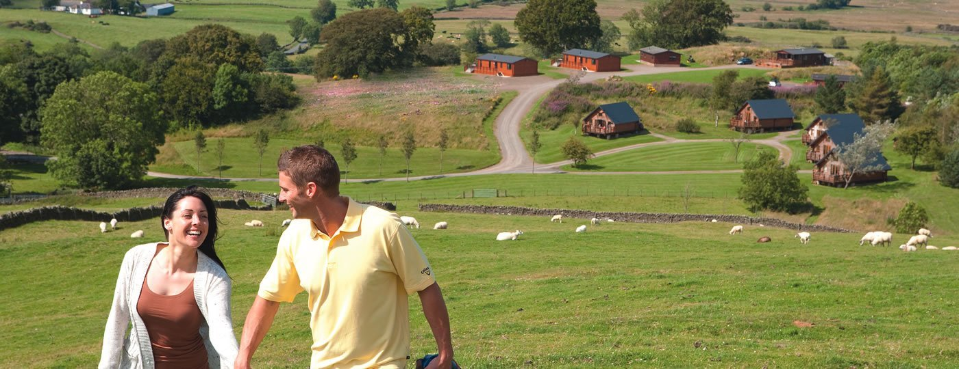 nunlands hillside lodges dumfriesshire