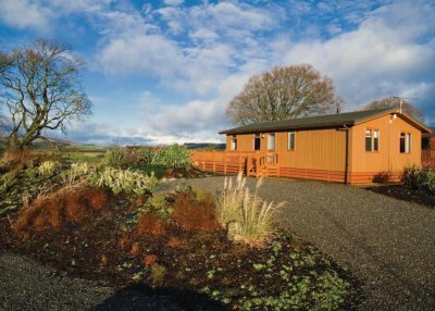 holiday lodge dumfries