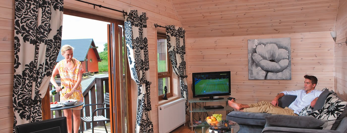 nunlands hillside holidays lodges
