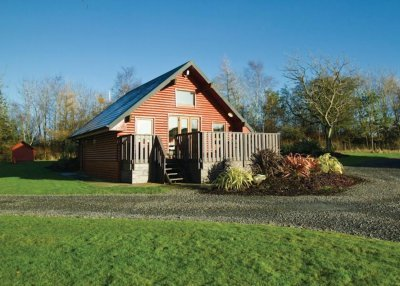 holiday lodge dumfriesshire