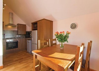 self catering holiday dumfries